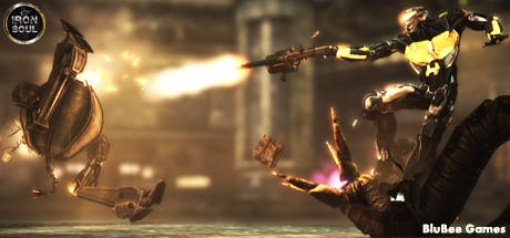 Iron Soul game image