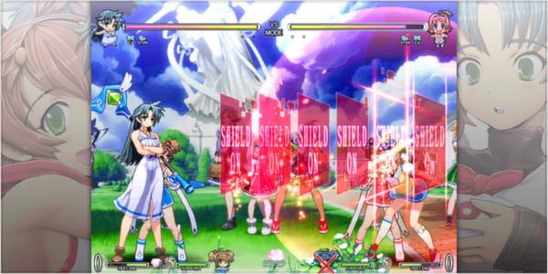 Vanguard Princess v1.6.1 Incl. DLC PC-TPTB