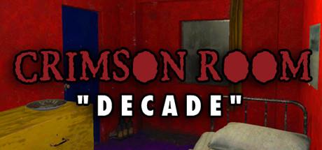 CRIMSON ROOM DECADE steam gift free