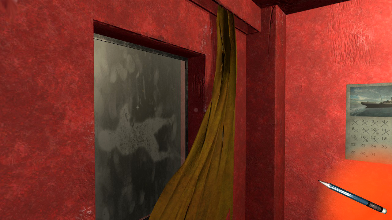 CRIMSON ROOM DECADE screenshot