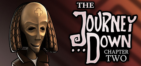 The Journey Down: Chapter Two game image