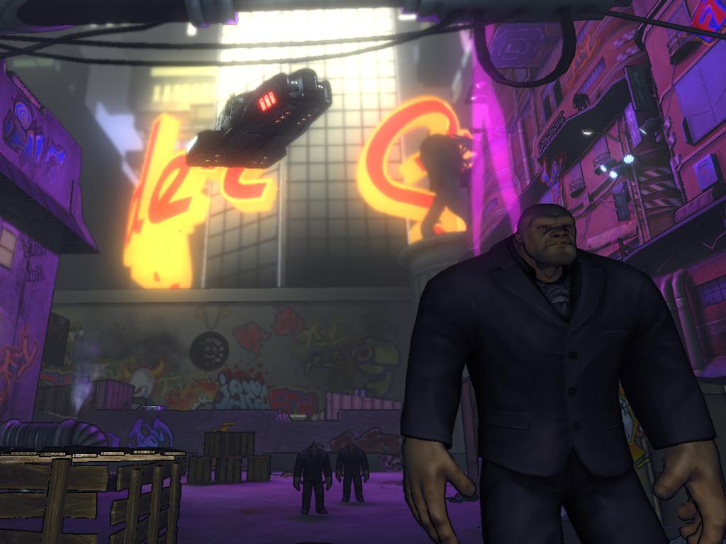 Drug Wars screenshot