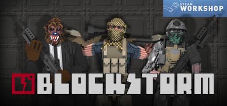 скачать игру blockstorm через торрент бесплатно