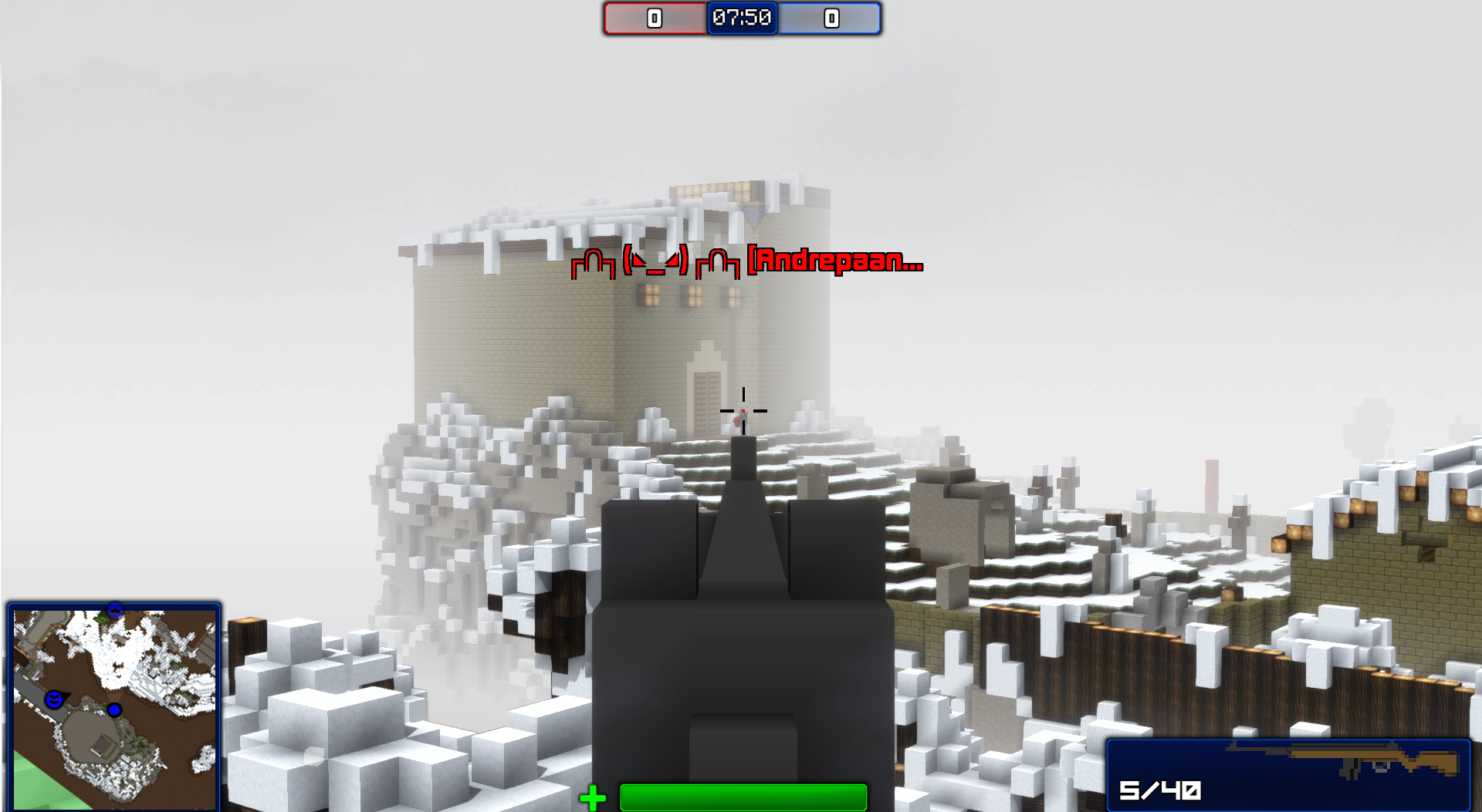 Blockstorm screenshot