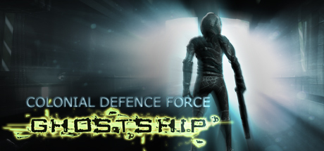 Colonial Defence Force Ghostship-CODEX