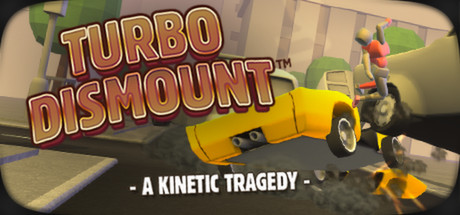Turbo Dismount™ on Steam