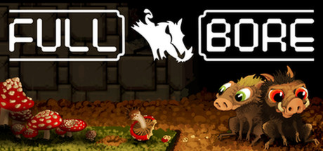 Full Bore game image