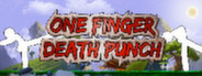 One Finger Death Punch logo