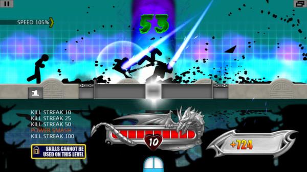 Download One Finger Death Punch v1.3 Torrent - kickasstorrents