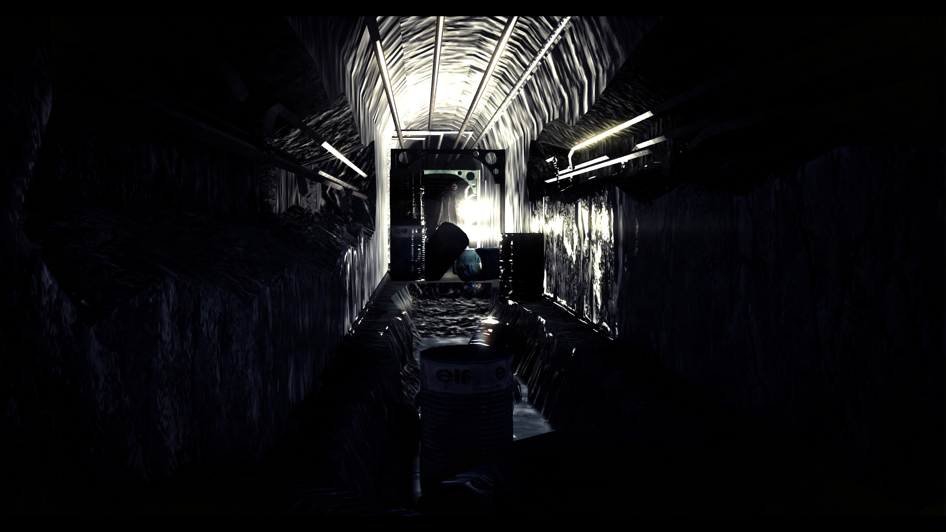 BlackSoul: Extended Edition screenshot