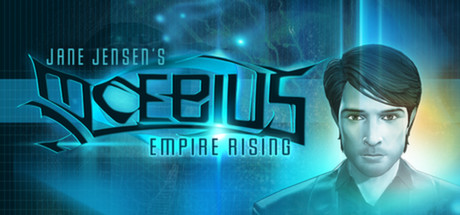 Moebius: Empire Rising game image