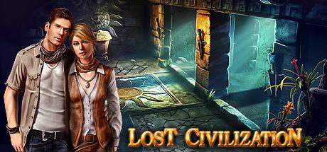 Lost Civilization game image
