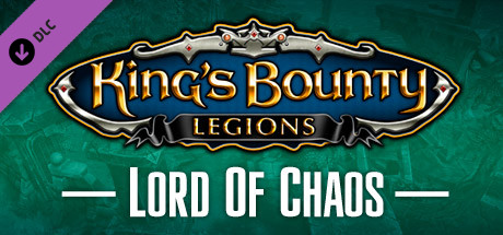 King's Bounty: Legions | Lord of Chaos Pack