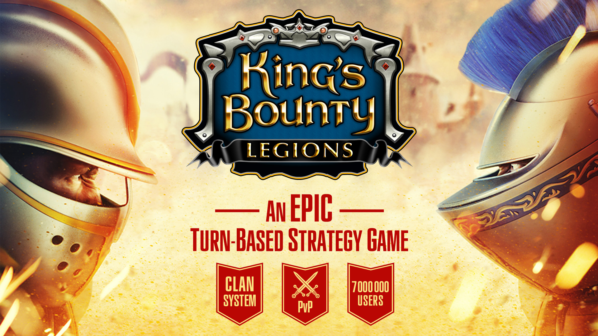 King's Bounty: Legions | Lord of Chaos Pack screenshot