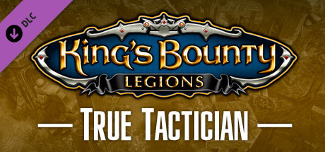 King's Bounty: Legions | True Tactician Ultimate Pack