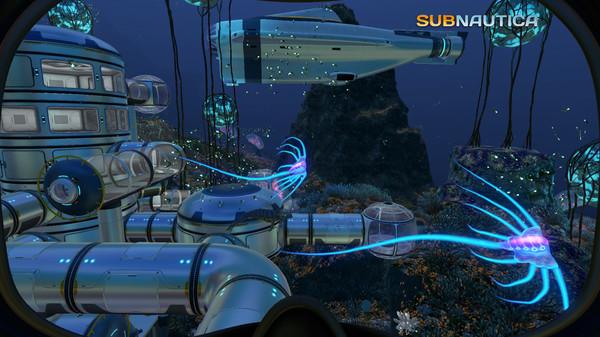 Subnautica スクリーンショット5