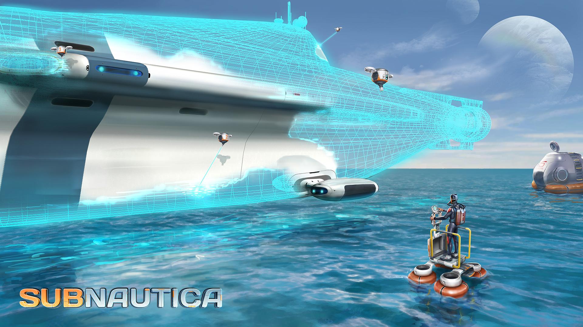 subnautica - photo #34