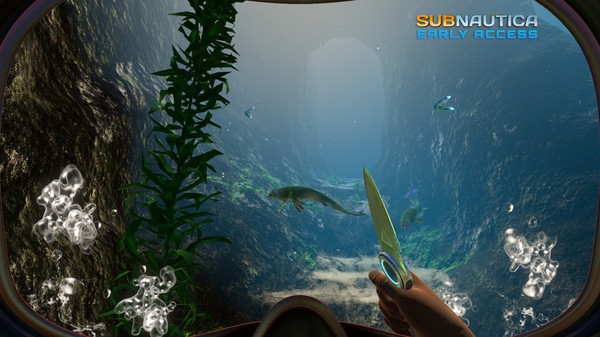 Subnautica Early Access V1090 PC Game Download