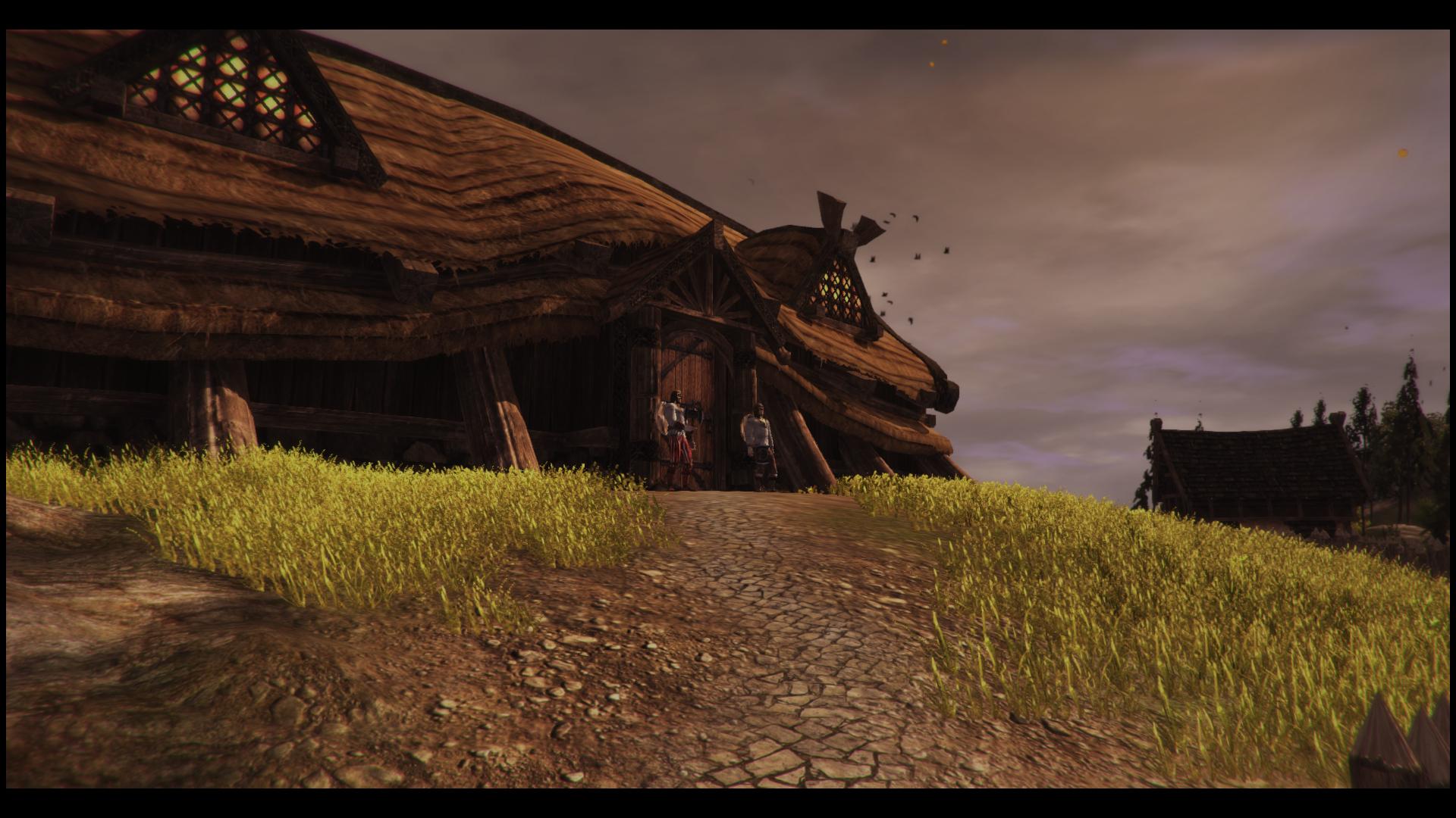 Realms of Arkania: Blade of Destiny - For the Gods DLC screenshot