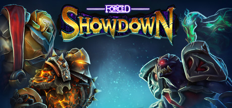 FORCED SHOWDOWN available on Steam
