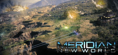 Meridian: New World game image