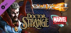 Pinball FX2 - Doctor Strange Table