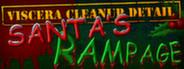Logo for Viscera Cleanup Detail: Santa's Rampage