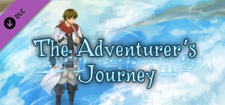 RPG Maker VX Ace - The Adventurer's Journey