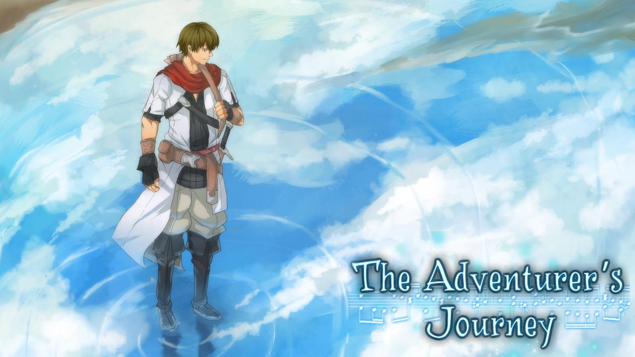 RPG Maker VX Ace - The Adventurer's Journey screenshot