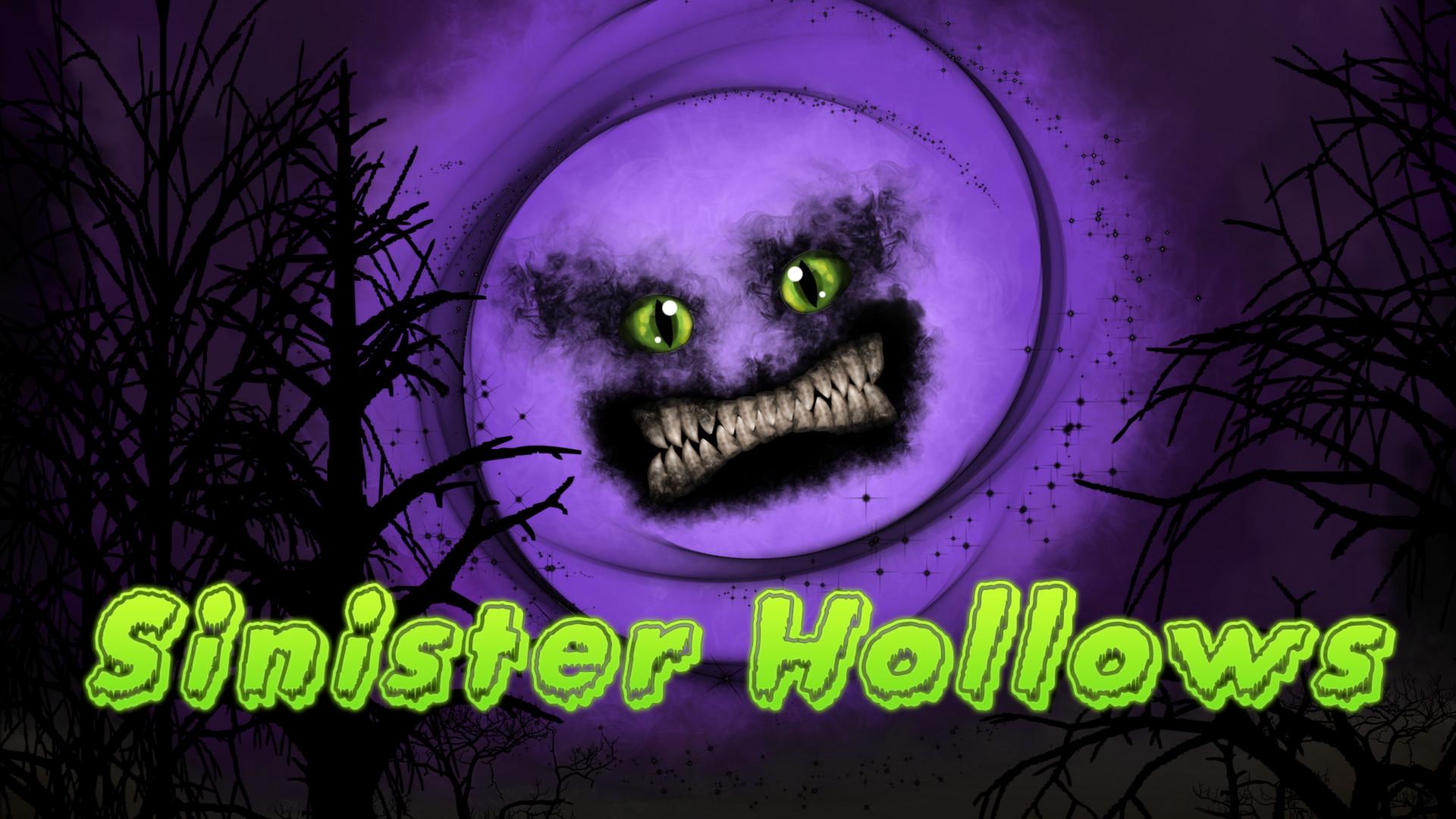 RPG Maker VX Ace - Sinister Hollows screenshot