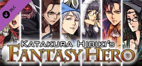 RPG Maker VX Ace - Fantasy Hero Character Pack