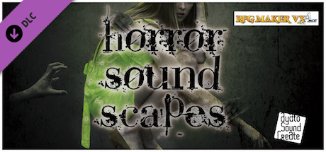 RPG Maker VX Ace - Horror Soundscapes