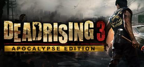Allgamedeals.com - Dead Rising 3 Apocalypse Edition - STEAM