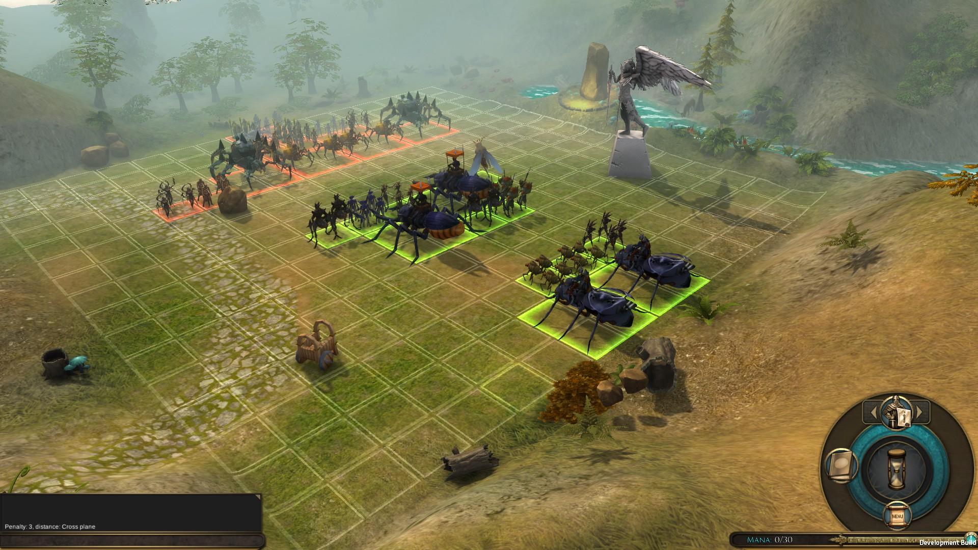 Worlds of Magic screenshot