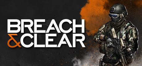 скачать игру breach and clear через торрент на русском