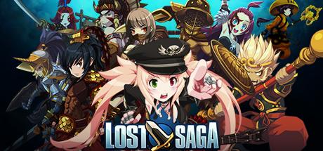 Lost Saga NA