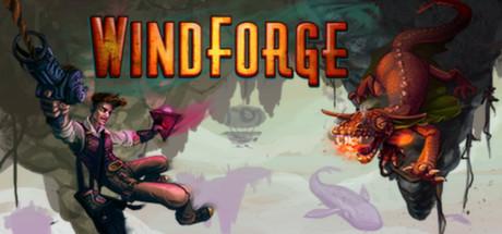 Windforge v1.1.8820.0-TE