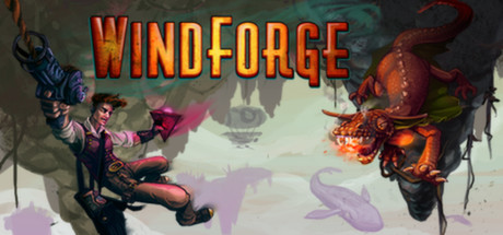 DOWNLOAD GAME WINDFORGE