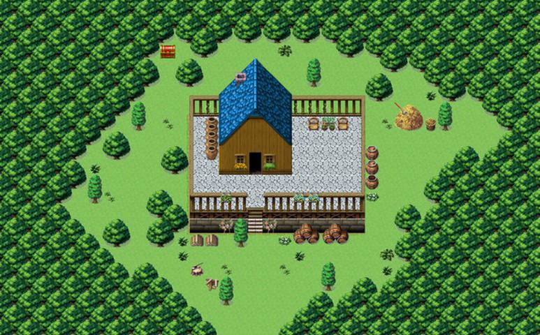 Last Dream screenshot