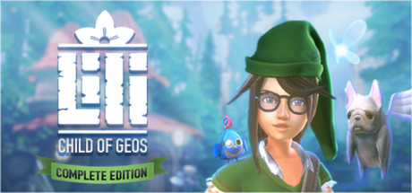 Lili: Child of Geos: