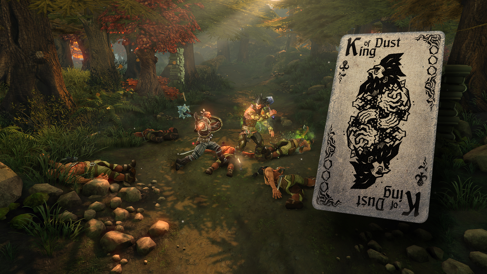 Hand of Fate screenshot 3