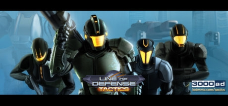Line Of Defense Tactics Free Download Game PC