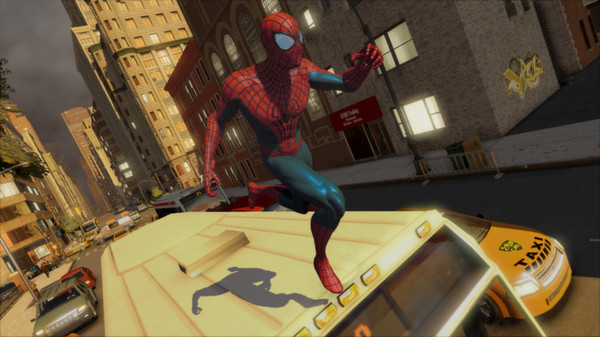 The Amazing Spider-Man 2™ PC PLAZA Download
