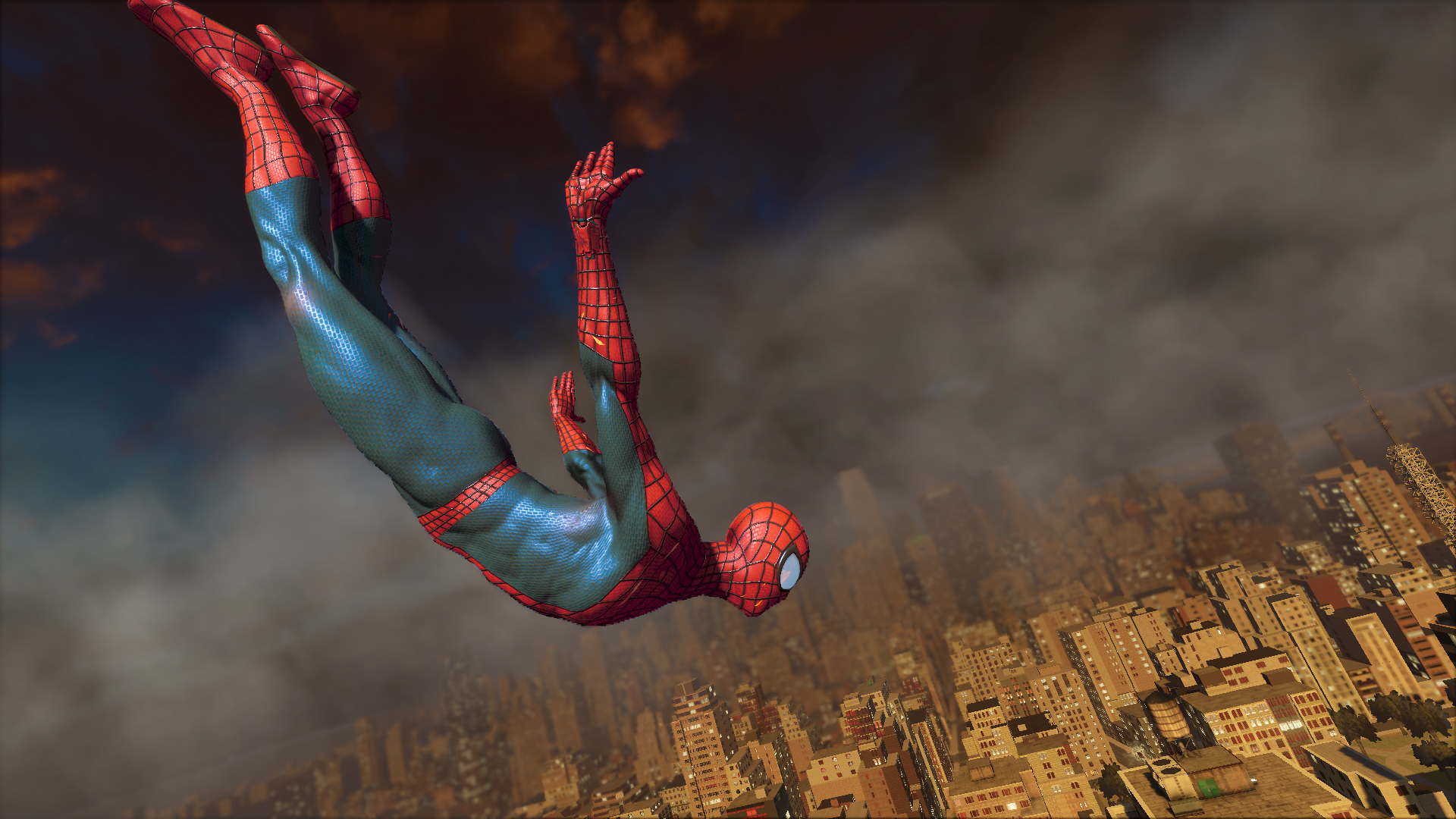 The Amazing Spider Man 2 Proper RELOADED