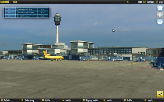 Airport Simulator 2014 скачать торрент - фото 5