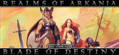 Free Realms of Arkania 1 - Blade of Destiny Classic steam Key