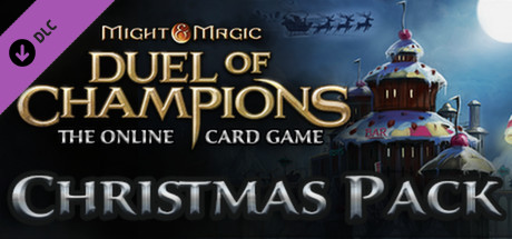 Might & Magic: Duel of Champions - Christmas Alternate Art Cards Pack