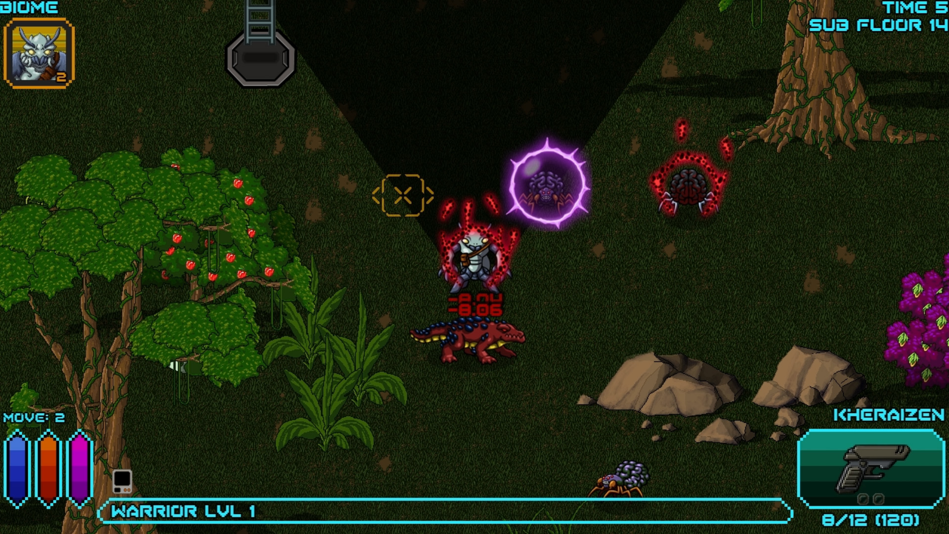 Sword of the Stars: The Pit Soundtrack screenshot