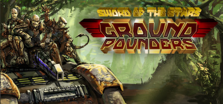 Sword of the Stars Ground Pounders Tarka Campaign-SKIDROW