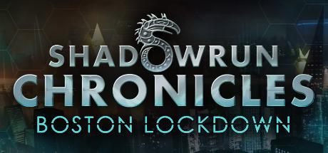 Shadowrun Chronicles - Boston Lockdown